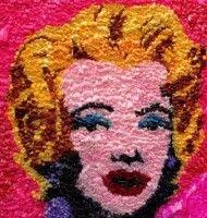 SP: Exposição faz homenagem às divas Madonna e Marilyn Monroe