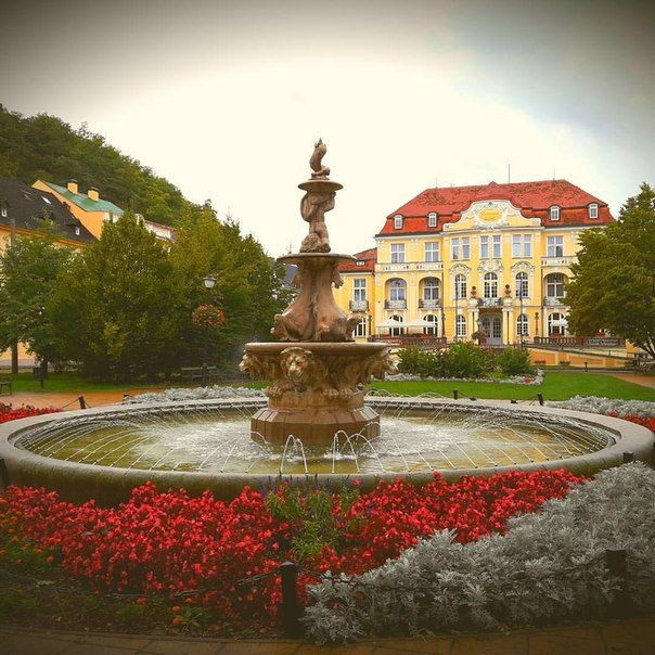 Teplice Today