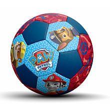Dylan .. Paw Patrol Soccer Ball