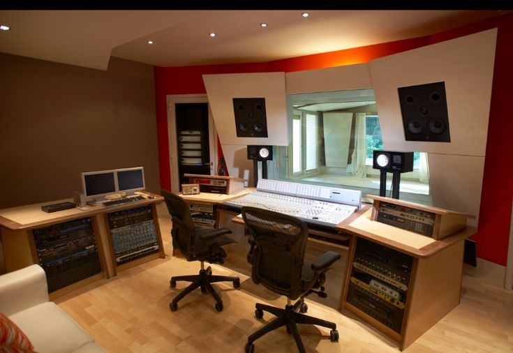 1000  Ideas About Recording Studio Design On Pinterest Recording - 800x551 - png