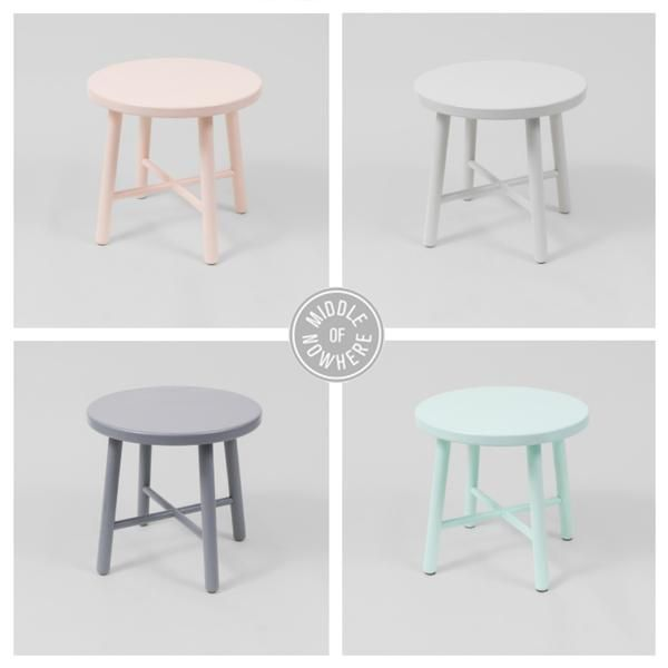 Nord Side Table