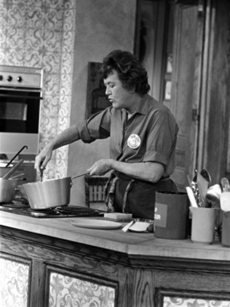 17 best images about julia child on pinterest cheese for Julia child cooking school
