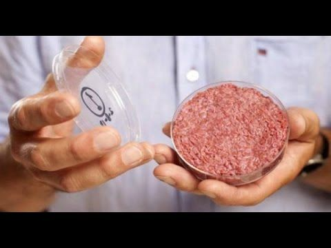 SHOCKING & HORRIBLE: Human Meat  Found in McDonald's  Meat Factory. - YouTube