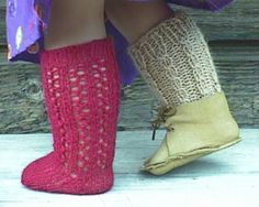 Knitting Pattern Doll Socks : 1000+ images about American Girl Pattens on Pinterest