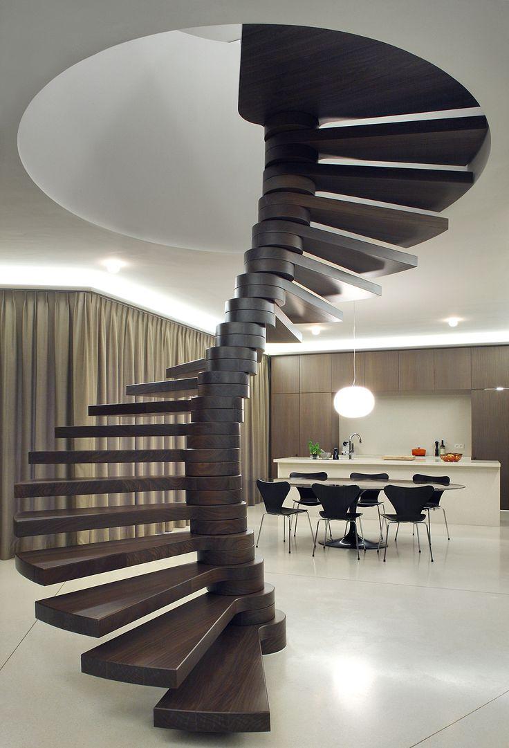 CJWHO ™ (Villa Moerkensheide, Belgium by Dieter De Vos...)