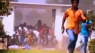 O massacre do cemitério de Santa Cruz, em Timor