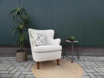 Vintage fauteuil retro stoel Theo Ruth Artifort jr 50