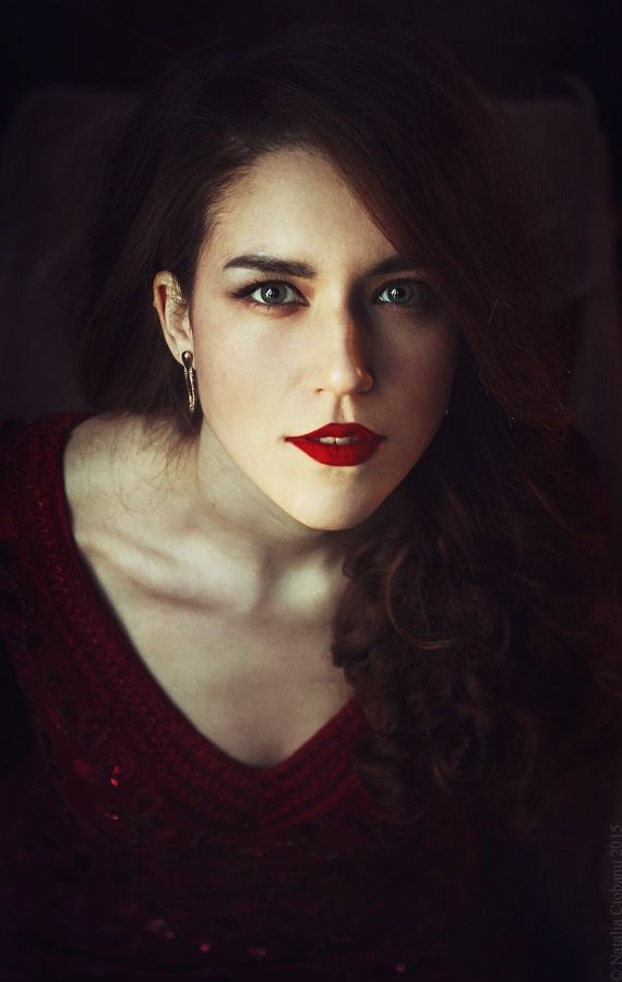 Фотография Julia автор Natalia Ciobanu на 500px