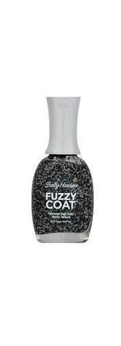 SALLY HANSEN # 800 TWEEDY FUZZY COAT NAIL COLOR