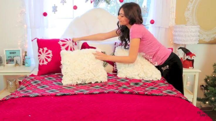 1000+ ideas about Bethany Mota Bedding on Pinterest  ~ 120818_Diy Christmas Decorations Ideas Bethany Mota