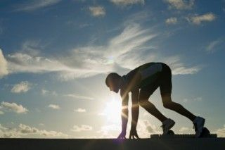 Plan para bajar de 1:30 en medio maratón (4 días a la semana)