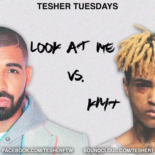 Stream/Download:Drake & XXXTENTACION – Look At Me vs. KMT (Tesher Mashup).mp3 During his 'Boy Meets World' tour stop in Amsterdam, Drake previewed his Giggs-featured More Life bange…