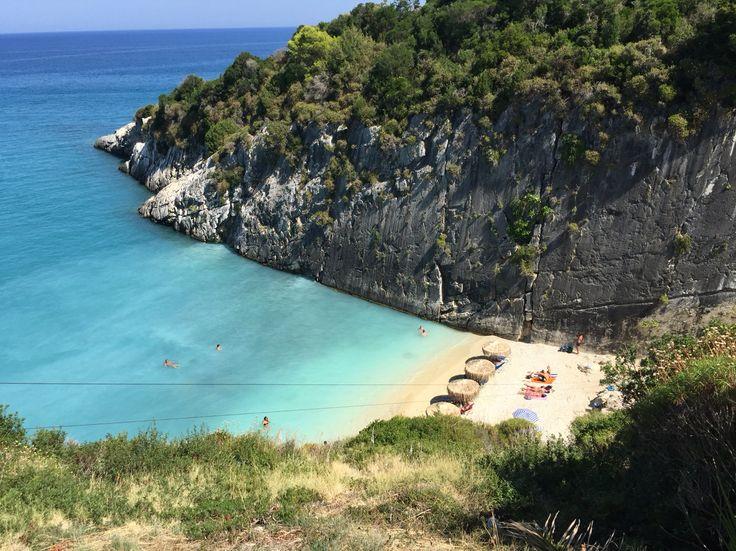 Xigia beach, Elaties, Zante, Zakynthos