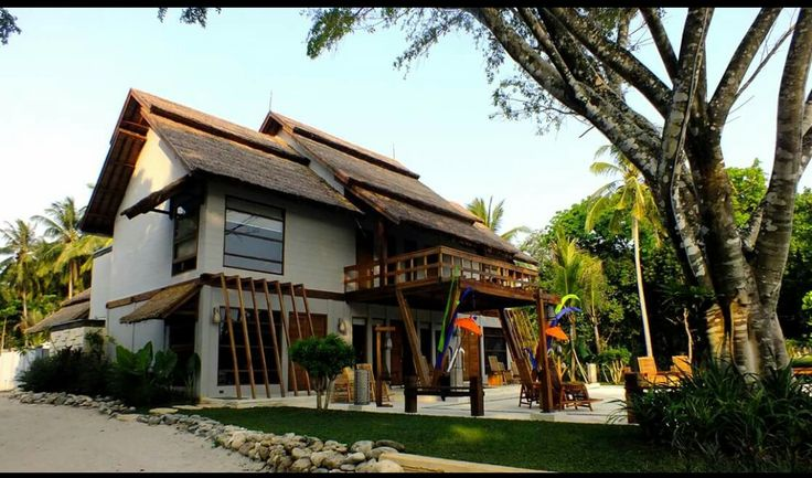 Kasvana Villa - Tanjung Lesung Indonesia