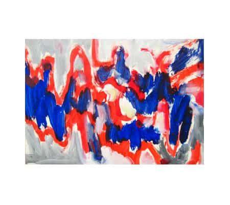 Acrylbilder und Wandbilder abstrakt - Acrylbilder und Wandbilder Acrylgemälde - Moderne Gemälde und Acrylbilder abstrakt Bild modern • Gemälde vom Künstler✓ 70% auf originale Kunstwerke -