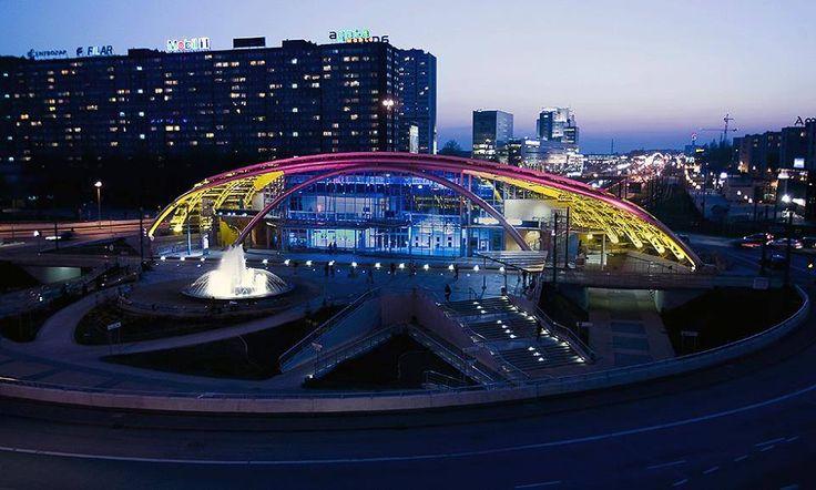 The Best of Poland Katowice