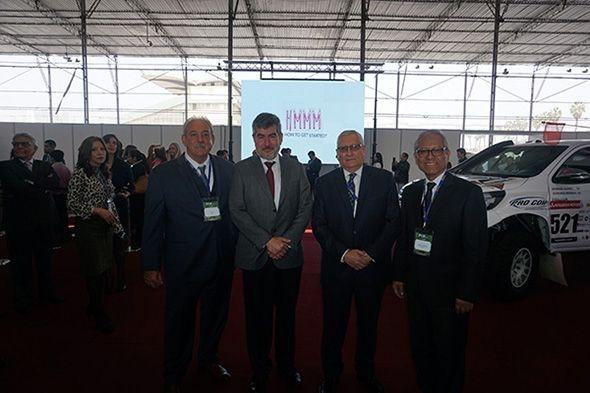 Manuel San Roman y Roger Valencia Espinoza abrieron las conferencias de PGS