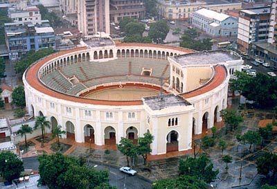 Plaza de Toros Cesar Giron Maracay Venezuela