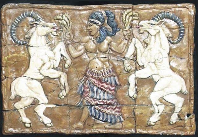 Tarocchi e Magia: Amuleti Ebraici e il divieto di Isaia