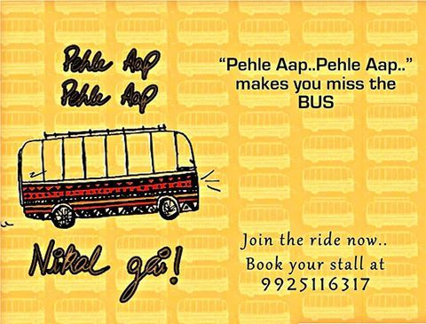 """PEHLE AAP PEHLE AAP"" makes you miss the ride!!! #Glitterz #MyChirpyBurpy #FunFlea #AhmedabadOnRide #BookYourSpace"