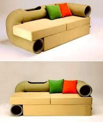 COOL IDEAS: AWESOME CAT FURNITURE... Calypso would use this to kill me.