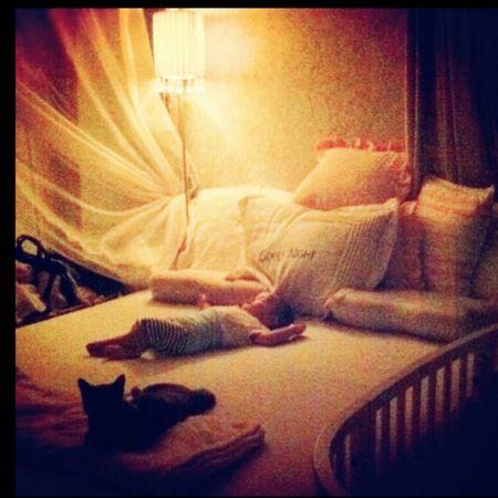 bedroom photo by Rinka