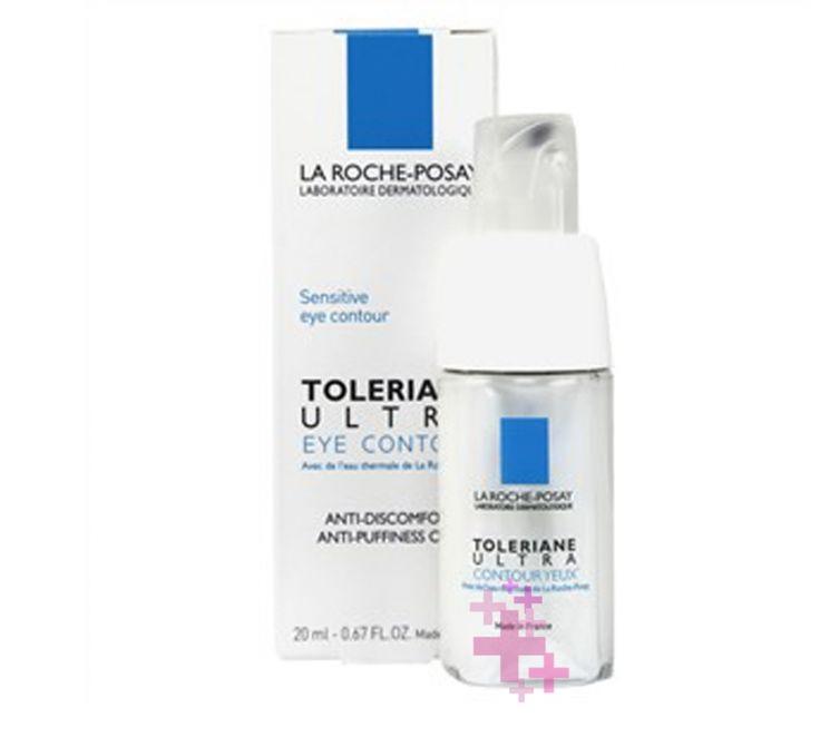 La Roche Posay Toleriane Ultra Eye Contour 20ml Hassas Göz Çevresi için Günlük Bakım ::