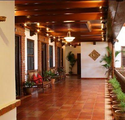 Ethnic Indian Decor: Ethnic Resorts: