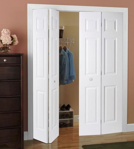 Remodel Bedroom Closet