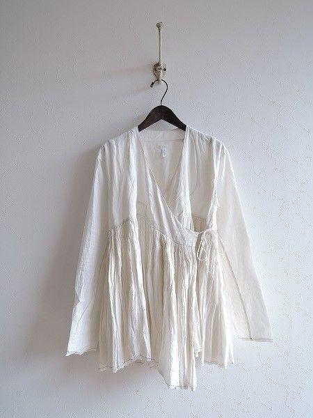 ドーサ dosa カシュクール羽織