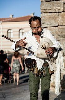 Alexandru Neaga: One-Man Band