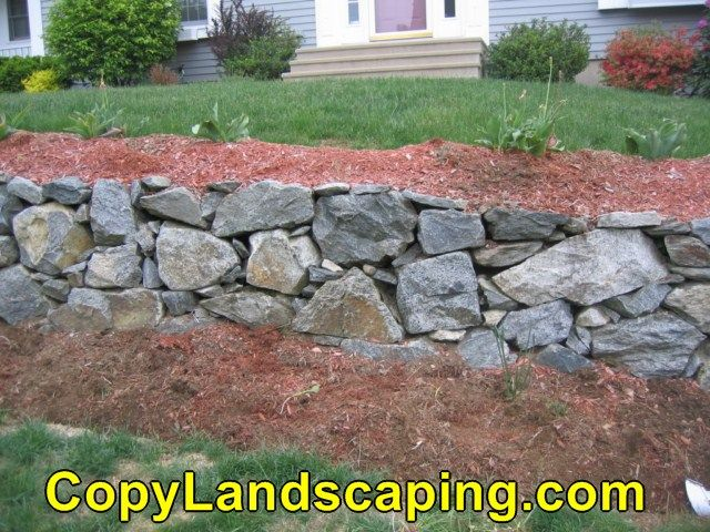 Landscaping Rocks Puyallup : Landscaping with rocks driveway ideas backyard