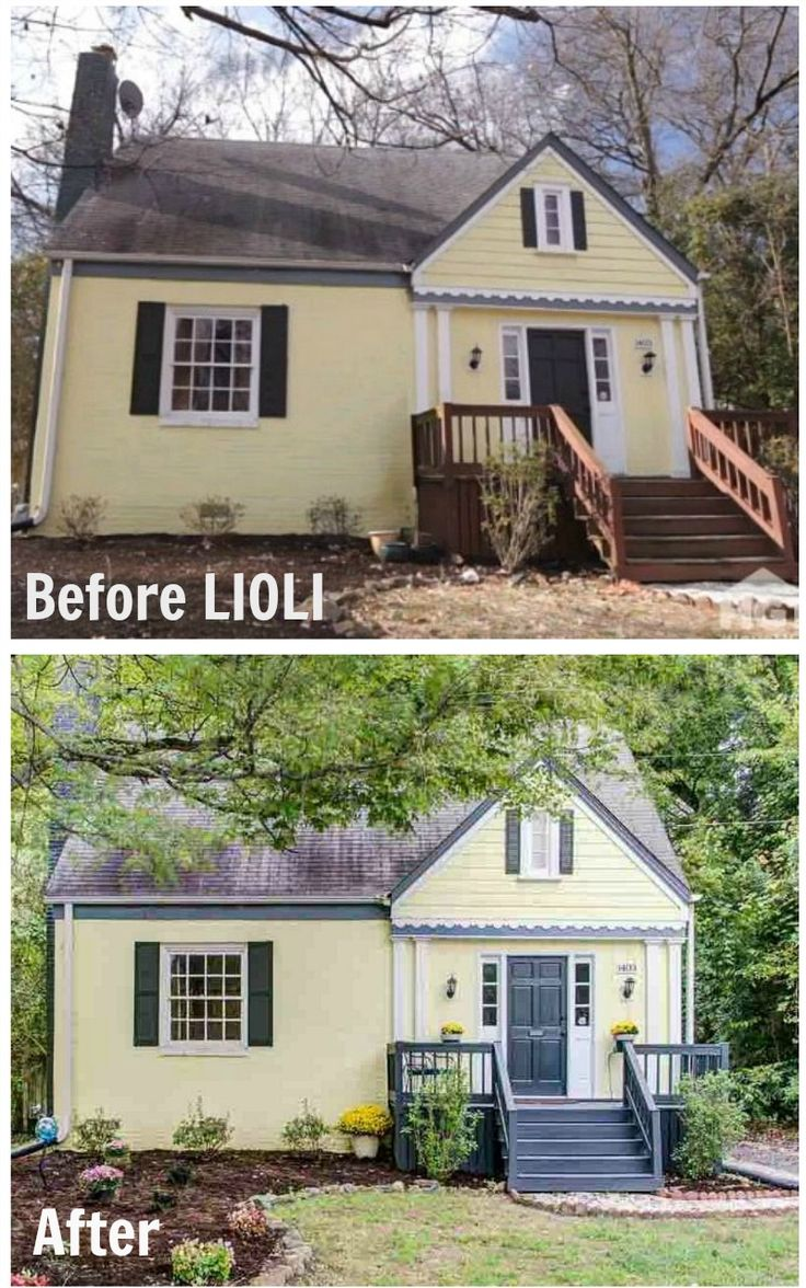 60 Best Images About Before & After On Pinterest