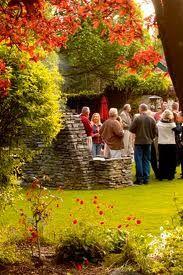 Gantleys Restaurant - Queenstown Wedding Venue