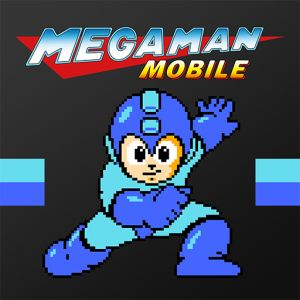 MegaMan Mobile Full APK Download at apksmod.com #APK