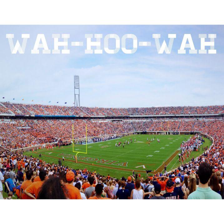 University of Virginia football | UVA Cavaliers