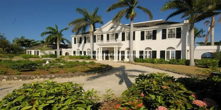 39 best new homes and communities in jamaica images on for Jamaica vacation homes