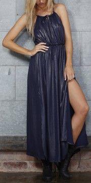 Moonshine Maxi Dress
