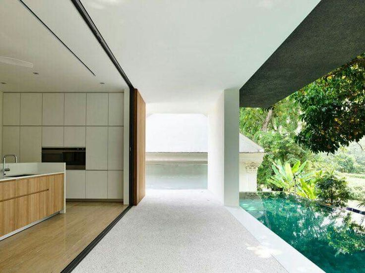 173 best ong & ong images on Pinterest | Modern contemporary homes ...