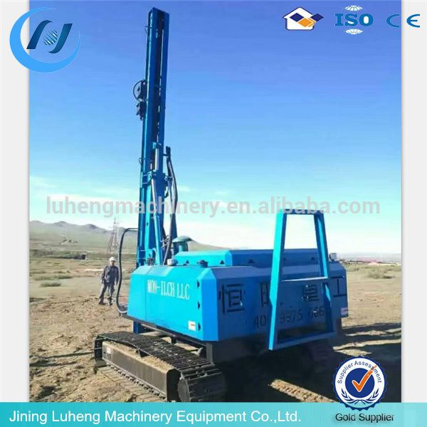 whatsapp:+8613506383711 guardrail post driver hydraulic press sheet pile driver