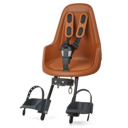bobike Fahrrad Kindersitz Mini One Chocolate Brown bei babymarkt.de - Ab 20 € versandkostenfrei ✓ Schnelle Lieferung ✓ Jetzt bequem online kaufen!