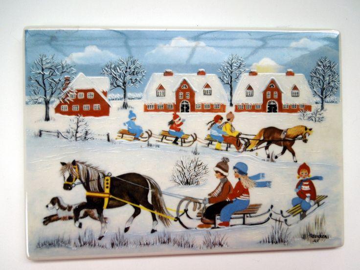 25 Best Ceramic Post Cards VilboCards And Others Images