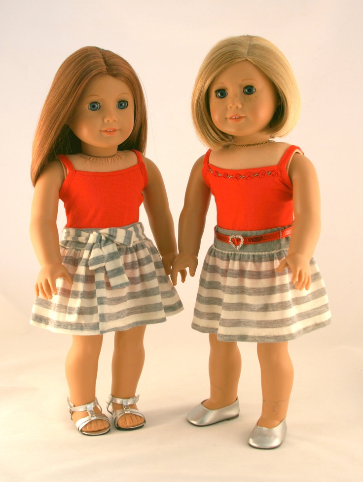 American Girl Doll Clothes - Special Order for Melissa P.