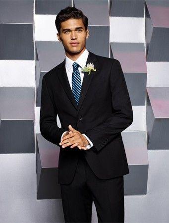Prom Tuxedo aut styly Prom Suit Vypadá | Pánské Wearhouse