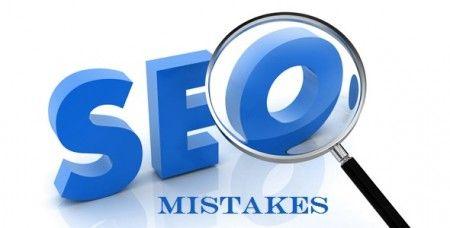 Tips menghindari kesalahan seo pada website di era seo modern