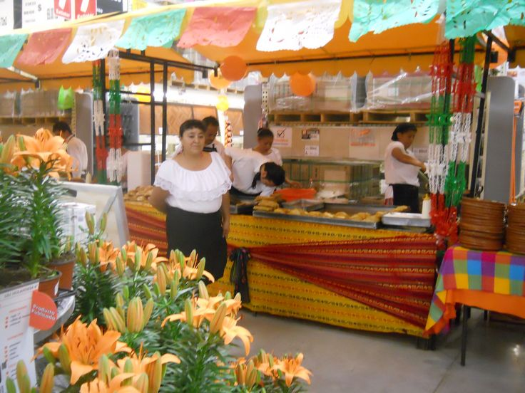 TODA LA BELLEZA Y SABOR DE NUESTRA TIERRA A TU FIESTAS www.tacoselcipres.com.mx