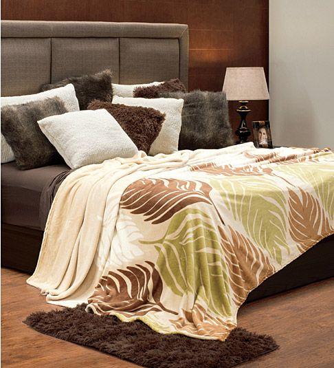 Cobertor Ligero Otoño