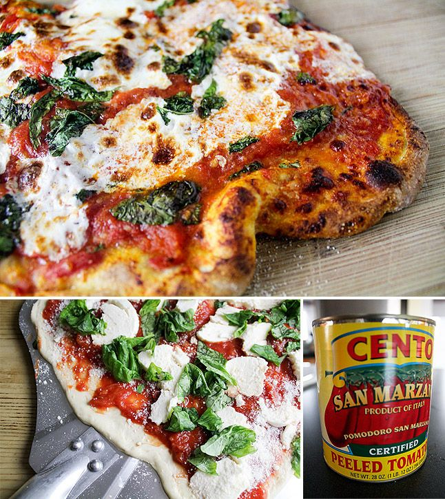 1000+ images about Pizza Time on Pinterest | Whole wheat ...