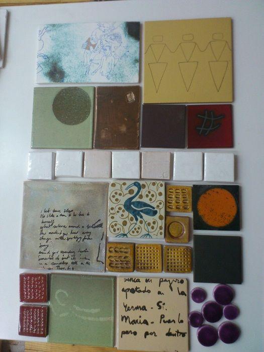 Sugerencias patchwork