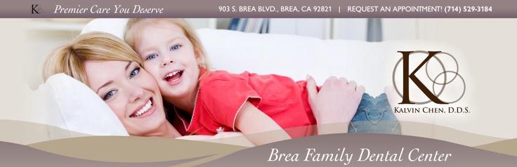 Online Brea Dentist
